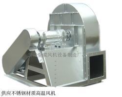 供应不锈钢材质风机